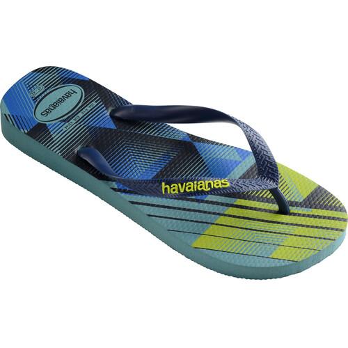 havaianas Trend - Sandales Homme - vert